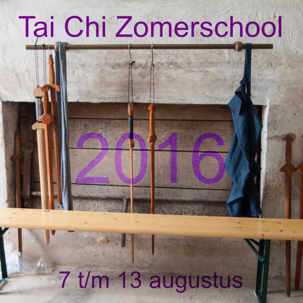 Zomerschool 2016